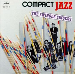 Compact Jazz: Swingle Sisters