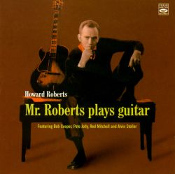 Mr. Roberts Plays Guitar