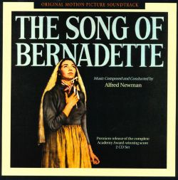 The Song of Bernadette [Original Soundtrack]