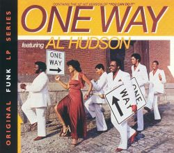 One Way Featuring Al Hudson