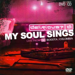 My Soul Sings: Live from Bogota