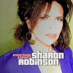 everybody knows sharon robinson songs reviews