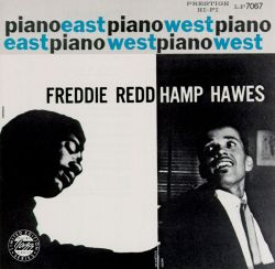 Piano East - Piano West