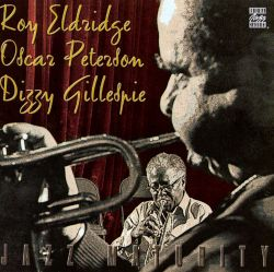 Roy Eldridge - What It's All About