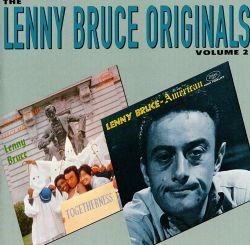 Lenny Bruce Let The Buyer Beware