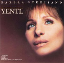 a review of the movie yentl Research film review for yentl between 1968 and 1983, famous superstar barbra streisand conceived, co-wrote, produced, acted and directed her dream project yentl in co-writing the script, streisand's.