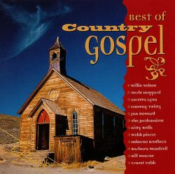 Best of country gospel mca special products various artists