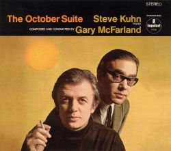 The October Suite: Three Compositions of Gary McFarland