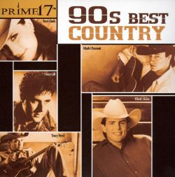 90s top country artists