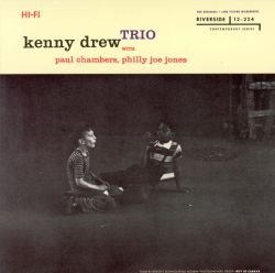 The Kenny Drew Trio