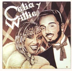 Celia & Willie