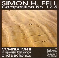Composition No. 12.5: Compilation II for Improvisers, Jazz Ensemble & Electronics