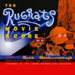 The Rugrats Movie [Original Score]