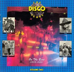 The Disco Years, Vol. 2: On the Beat