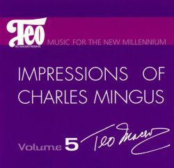 Impressions of Charles Mingus