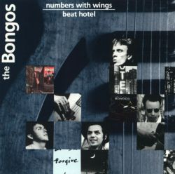 Beat Hotel/Numbers with Wings