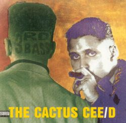 The Cactus Album