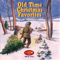 Old time christmas favorites various artists songs for Best country christmas songs of all time