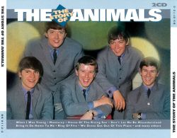 The Animals - Sky Pilot
