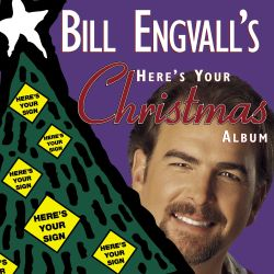 Here's Your Christmas Album