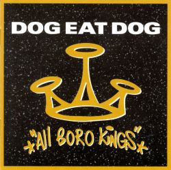 All Boro Kings