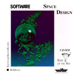 Space Design: Software Soundscapes [Remix]