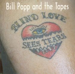 Blind Love Sees Tears