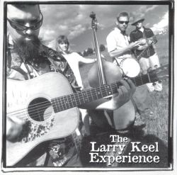 The Larry Keel Experience