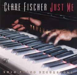 Just Me: Solo Piano Excursions