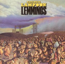 National Lampoon Lemmings (1973 Original Cast)