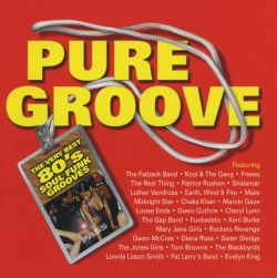 Various - Best Of Groove Gold