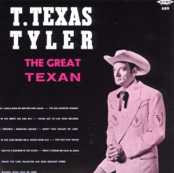 The Great Texan
