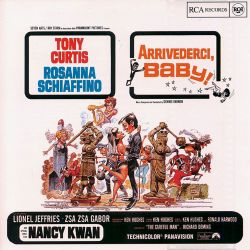 Arrivederci Baby [Original Soundtrack]