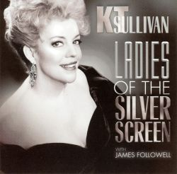 Ladies of the Silver Screen