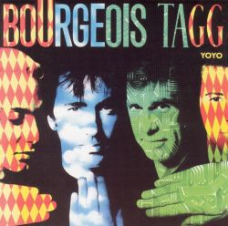 Bourgeois Tagg - Mutual Surrender
