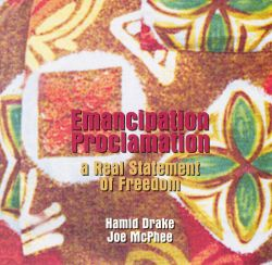 Emancipation Proclamation: A Real Statement of Freedom