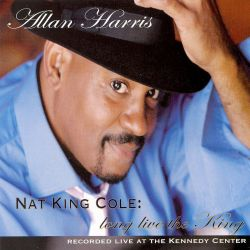 Nat King Cole: Long Live the King