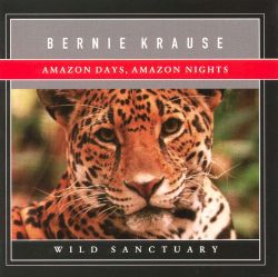 Habitat Series: Amazon Days, Amazon Nights