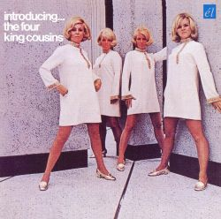 Introducing the Four King Cousins
