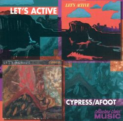 Cypress/Afoot