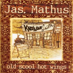 Old Scool Hot Wings
