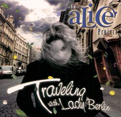 Traveling With Lady Berlin