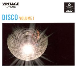 Various - Vintage Grooves - Dance Mixes Volume 1