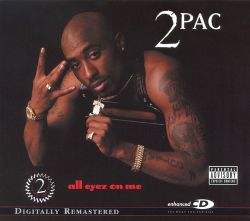 2Pac, Snoop Dogg - 2 of Amerikaz Most Wanted