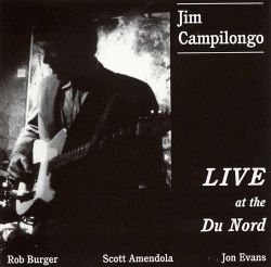 Live at the Du Nord