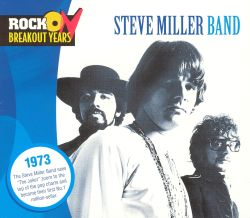 Steve Miller - Living in the U.S.A.