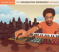The Philadelphia Experiment Remixed