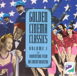 Golden Cinema Classics, Vol. 1: The Adventure Film