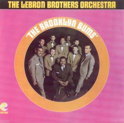 Lebron Brothers Orchestra Funky Blues