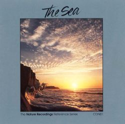 Nature Recordings: The Sea